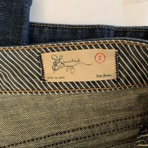 GAP Jeans - Gap limited edition Boot leg jeans